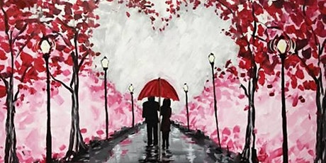 Paint & Relax: The Lovers tickets