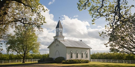 Protecting Small Houses of Worship tickets