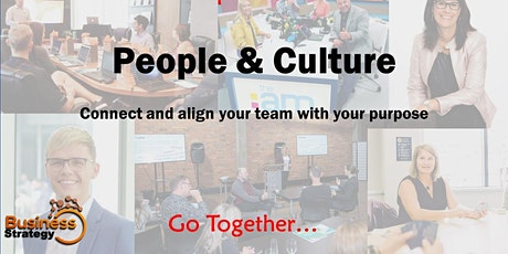 April Featured Topic: People and Culture - Go Together - CBD tickets