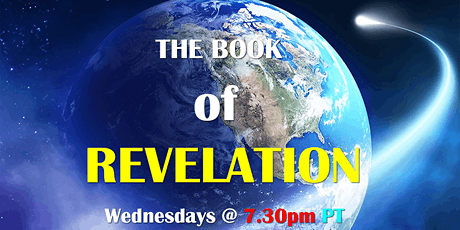 Bible Study - The Book of Revelation tickets