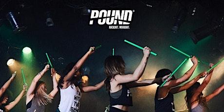 Pound®- Live Online tickets