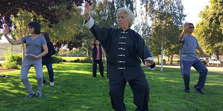 Tai Chi: Defense Training, Health Benefits and Meditation All in One tickets