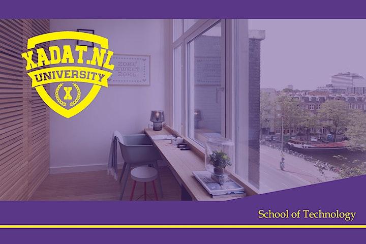 Afbeelding van SAP software training Nieuwe Prinsengracht 73 course cost fees Mr.Data
