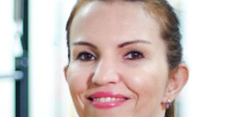 Lolita Pilates com Glaucia em portugues: Fascia & Pilates Class tickets