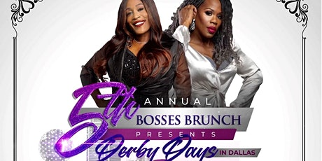 5th Annual Bosses Brunch for Lupus tickets
