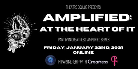 Amplified - At The Heart Of It tickets