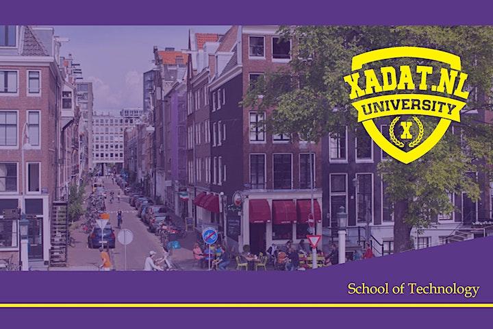 Afbeelding van SAP software training Nieuwe Kerkstraat 97 course cost fees Mr.Data