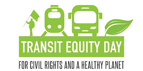 CCL Letter Writing Party: Transit Equity Day tickets