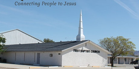 Worship Service at 10:30 AM (AZ time) tickets