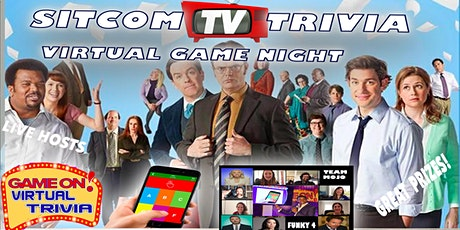 The Office Trivia Night Great Fun   Great Prizes l tickets
