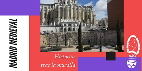 Madrid  Medieval-Visita Turística tickets