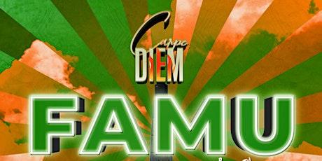 Carpe Diem: #DaySnatchers Day Party - FAMU Homecoming 2021 tickets