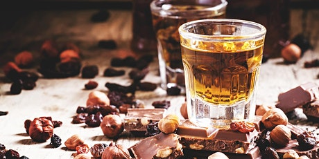 Great Balls of Whiskey! Truffle Making with Yelibelly Chocolates tickets