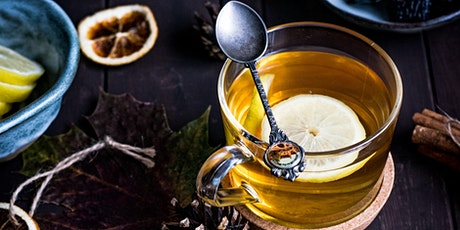 Virtual Tea Tasting With Tea Sommelier - February Session tickets
