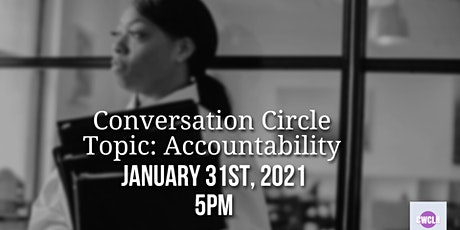 Conversation Circle: Accountability tickets