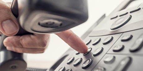 How to structure a COLD CALL right FIRST time tickets