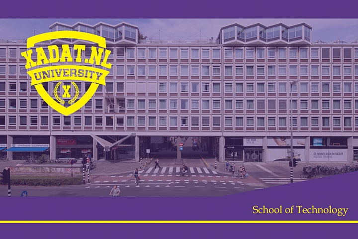 Afbeelding van SAP software training Weesperstraat 105 course cost fees Mr.Data
