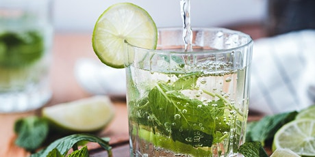Virtual Mixology Class With Award-Winning Mixologist - August Session tickets