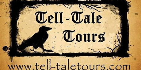 Haunted History Walking Tour of Downtown Terre Haute, Indiana tickets