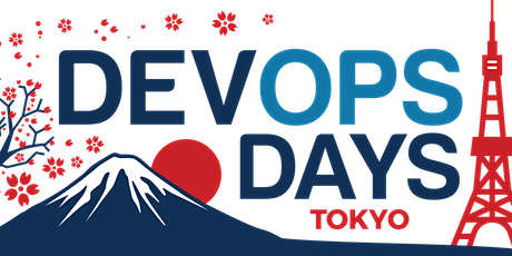 DevOpsDays Tokyo 2021 tickets