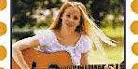 Barb Kronau  Live Webinar Concert  Traditional German Folk Songs 01/24/21 tickets