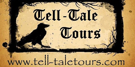 Sins and Spirits: Haunted History Walking Tour of Terre Haute, Indiana tickets