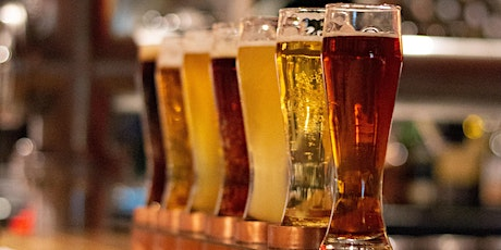 Virtual Beer Tasting With Beer Sommelier - May Session tickets