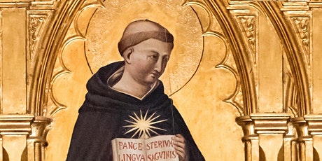 Mass for the Memorial of St Thomas Aquinas, Priest & Doctor tickets