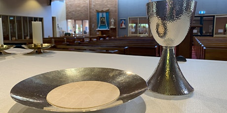 Mass for Friday of the Third Week in Ordinary Time tickets