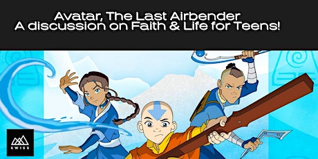 Reflection Circle:  Avatar the Last Airbender tickets