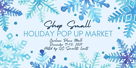 Shop Small Holiday Pop Up Market tickets