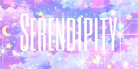 Serendipity tickets