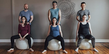 Yoga for Labor tickets