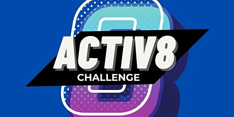Activ8 HIIT - 8 Week Challenge Tickets