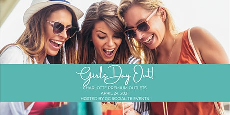 Girls Day Out! tickets