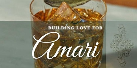 Building Love For Amari tickets