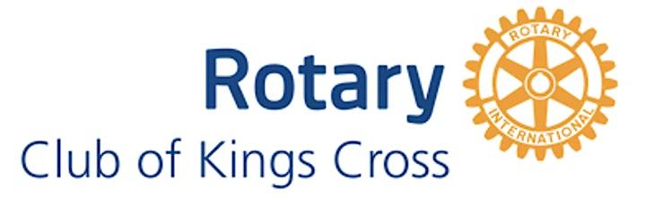 Cinema Fundraiser for Rotary Club Kings Cross image