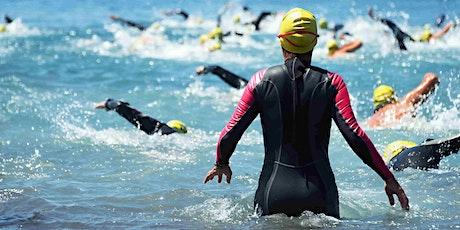 Open Water Swim / Triathlon Swim - Sentosa 23rd Jan tickets