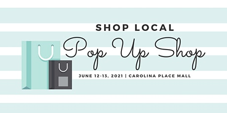 Shop Local Pop Up Shop tickets