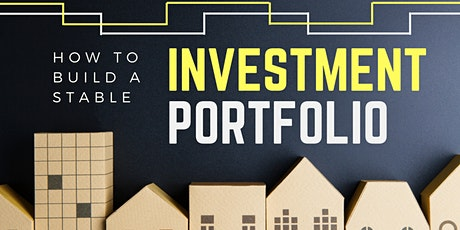 LEARN HOW TO OWN INVESTMENT PROPERTIES tickets