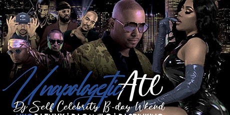 Vh1 DJ Self Celebrity Bday Bash @ Revel tickets