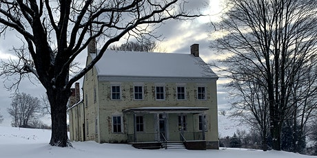 Lincoln Homestead Open House tickets