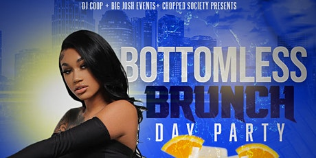 Bottomless Brunch Day Party tickets