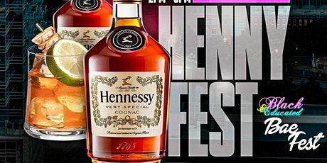 Baefest sponsored by Hennessy | Vh1 Dj Self Live tickets