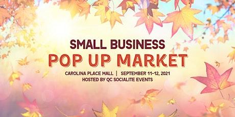 Fall Vendor Pop Up Market tickets