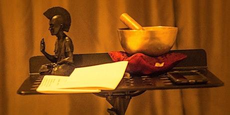 Soma Dharma ~ Weekly Group Meditation & Talk tickets