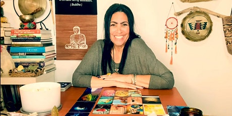 Mystic Tarot- Uncovering Your Destiny + Understanding Your Relationships tickets