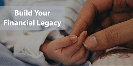 Build Your Financial Legacy: Budgeting tickets
