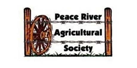 Peace River Agricultural Society AGM tickets