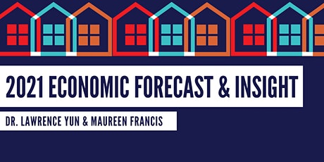 2021 Economic Forecast and Insight tickets